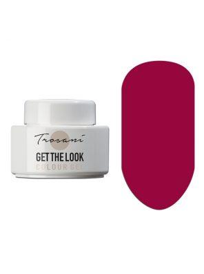 Trosani Colour Gel XS 5ml Claret Red RS01097012