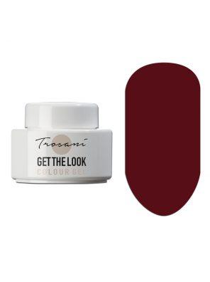 Trosani Colour Gel XS 5ml Dark Crimson RS01097053