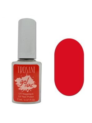 Trosani Gellac Dark Red 11ml