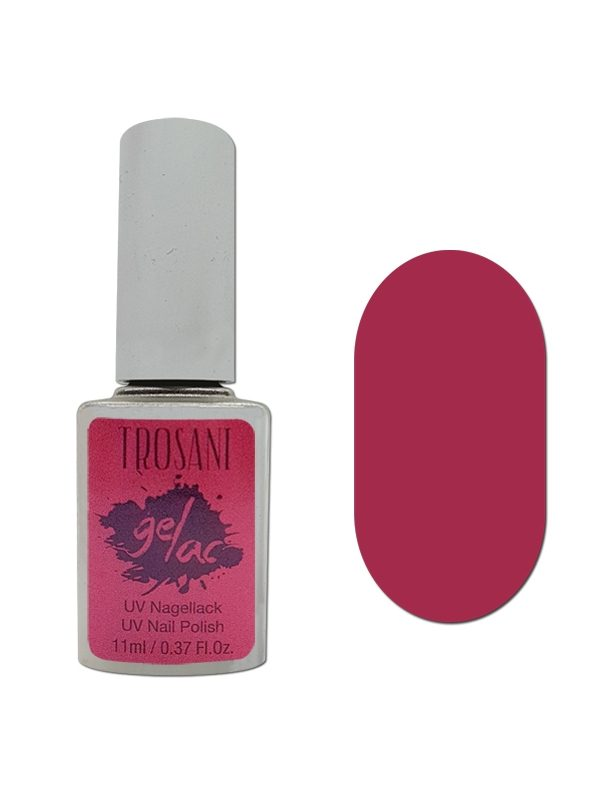 Trosani Gellac Hollywood Red 11ml