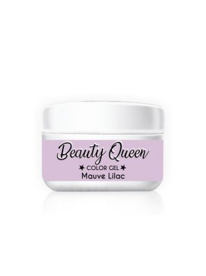 Beauty Queen Color Gel Mauve Lilac 6491 5ml