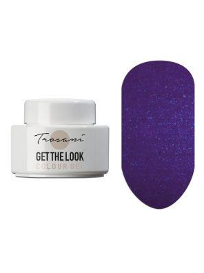 Trosani Colour Gel XS Περλέ Blue Lilac 5 ml RS01098037