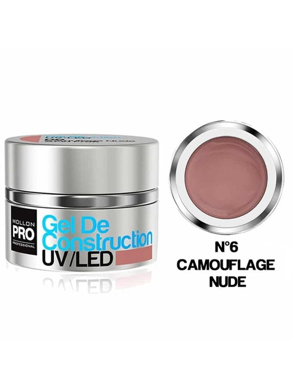 camouflage-nude