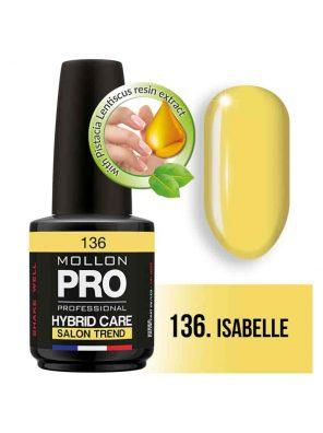 Mollon Pro Isabelle 12ml 136