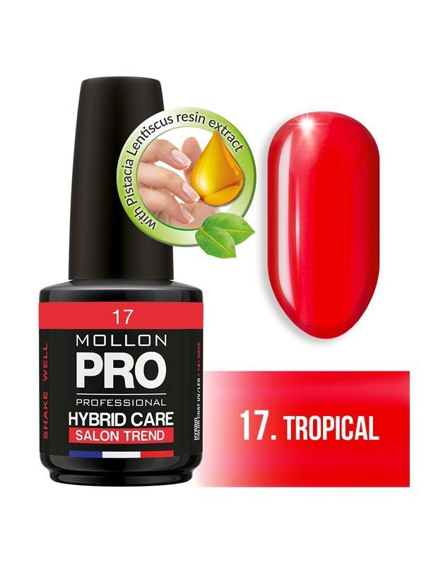 Mollon Pro Tropical 12ml 17