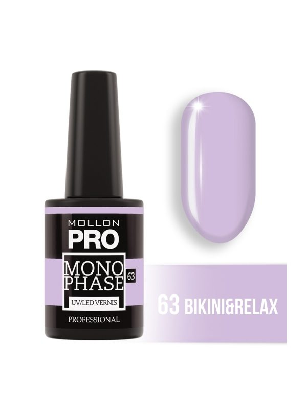 Mollon Pro Bikini & Relax 10ml 63