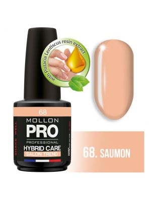 Mollon Pro Saumon 12ml 68