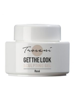 Trosani Get the Look Sculpting Gel Rose 15ml