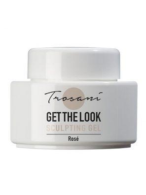 Trosani Get the Look Sculpting Gel Rose 15ml