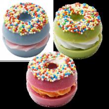 Bath Donuts