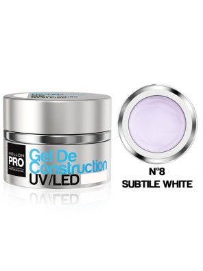 Mollon Pro Subtile White Acid Free 08 30ml