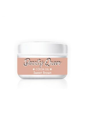 Beauty Queen Color Gel Sweet Brown 6003 5ml