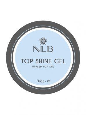 NLB Top Shine Gel 15ml