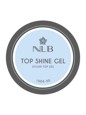 NLB Top Shine Gel 45ml