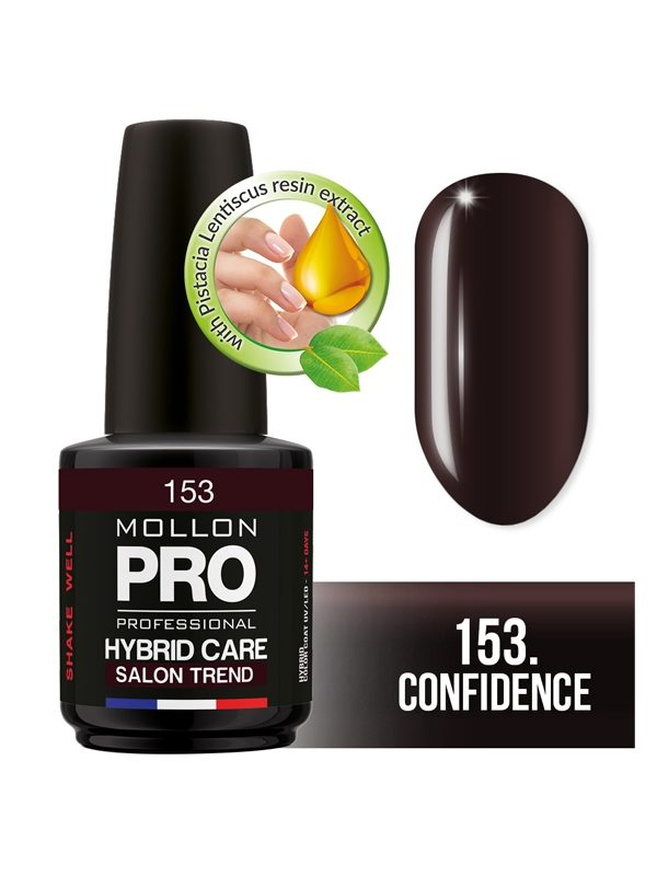 Mollon Pro Confidence 12ml 153