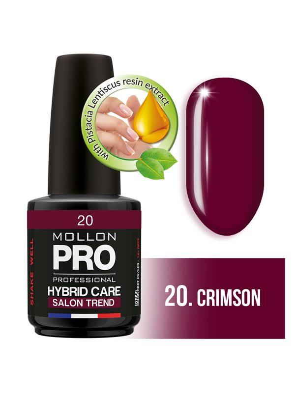 Mollon Pro Crimson 12ml 20