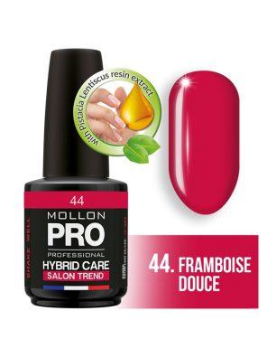 Mollon Pro Framboise douce 12ml 44