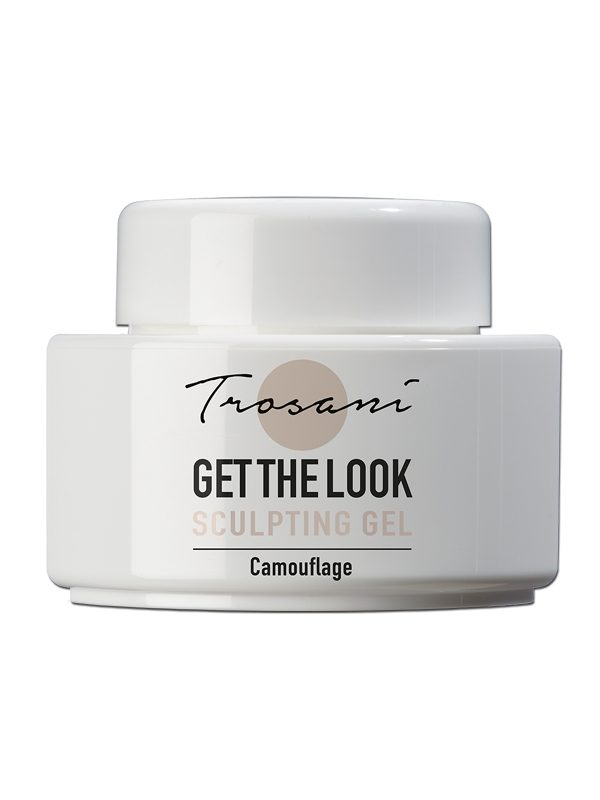 Trosani Get the Look Sculpting Gel Camouflage 15ml