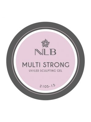 NLB Multi Strong Gel 15ml