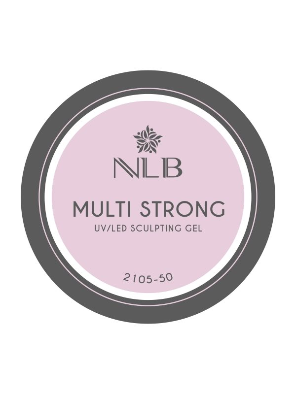 NLB Multi Strong Gel 45ml