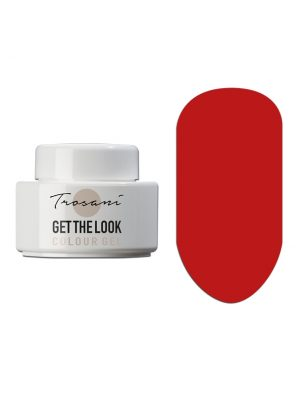 Trosani Colour Gel 01-097-061 Exotic Red 5ml