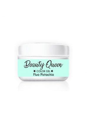 Beauty Queen Color Gel Fluo Pistachio 6498 5ml