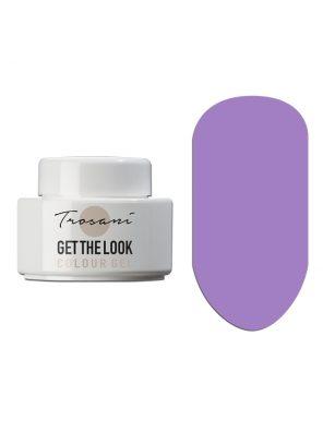 Trosani Colour Gel 01-097-045 Light Lilac 5ml