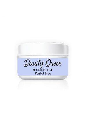 Beauty Queen Color Gel Pastel Blue 6490 5ml