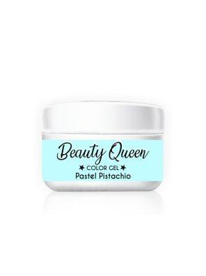 Beauty Queen Color Gel Pastel Pistachio 7027 5ml