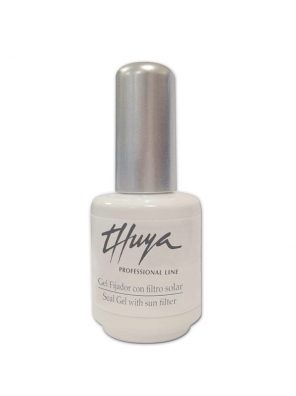 gel uv crystal glitter thuya