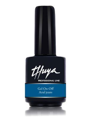 Thuya - Ημιμόνιμο Βερνίκι Azul Jeans 14ml