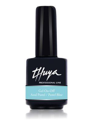 Thuya - Ημιμόνιμο Βερνίκι Azul Pastel 14ml