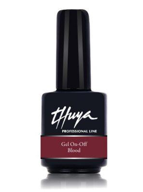 Thuya - Ημιμόνιμο Βερνίκι Blood 14ml