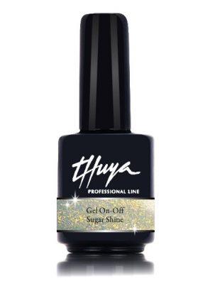 Thuya - Ημιμόνιμο Βερνίκι SUGAR SHINE 14ml