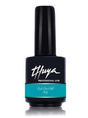 Thuya - Ημιμόνιμο Βερνίκι Fiji 14ml