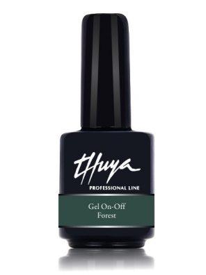 Thuya - Ημιμόνιμο Βερνίκι Forest 14ml