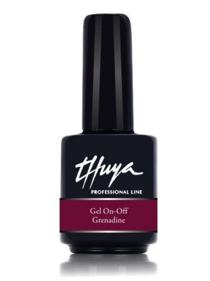 Thuya - Ημιμόνιμο Βερνίκι Grenadine 14ml