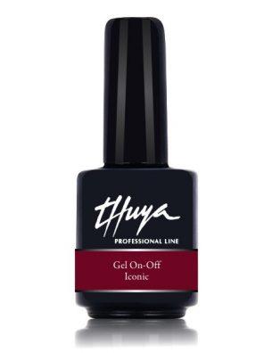 Thuya - Ημιμόνιμο Βερνίκι Iconic 14ml