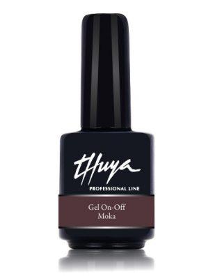 Thuya - Ημιμόνιμο Βερνίκι Moka 14ml