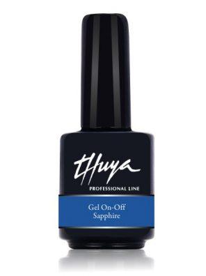 Thuya - Ημιμόνιμο Βερνίκι Sapphire 14ml