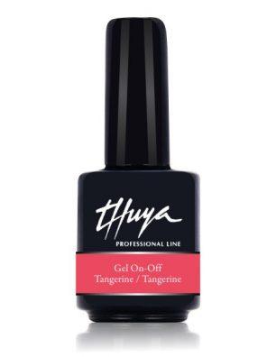 Thuya - Ημιμόνιμο Βερνίκι Tangerine 14ml