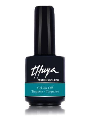 Thuya - Ημιμόνιμο Βερνίκι Turquesa 14ml