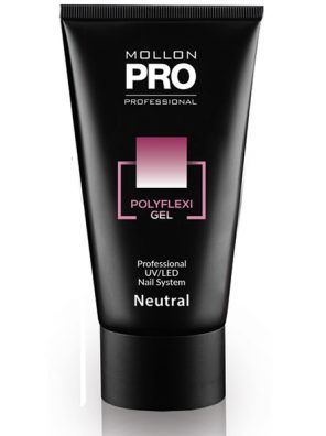 Mollon Pro - Polyflexi Gel Neutral 60ml