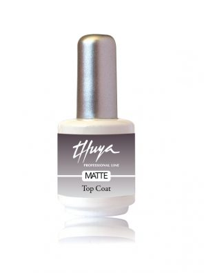 Thuya - Matte Top Coat No Wipe 14ml