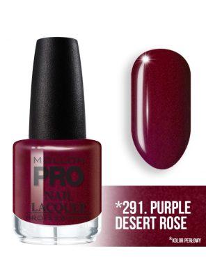Mollon Pro Purple Desert Rose 291 15ml