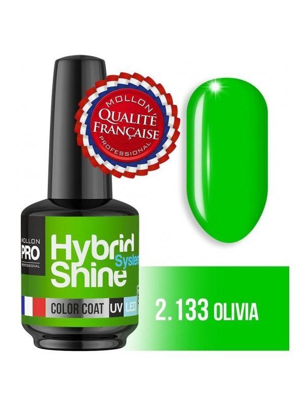 mollon pro 8ml olivia 133