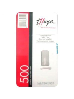 Thuya Tips Νυχιών 500τεμ
